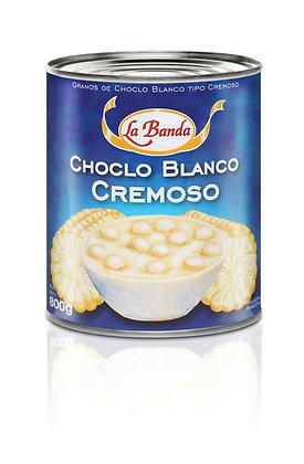 Choclo Blanco Cremoso, 800g