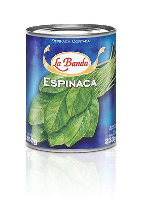 Espinaca, 340g
