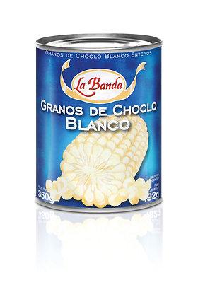 Choclo Blanco Entero, 340g