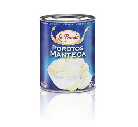 Porotos Manteca 350g