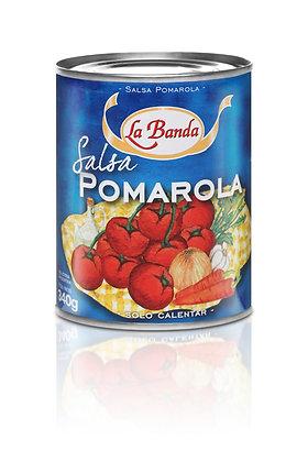 Salsa Pomarola 340g
