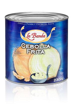 Cebolla Frita 3k