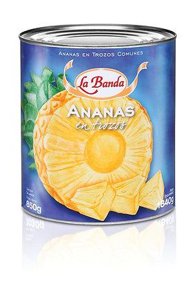 Anana en Trozos 850g