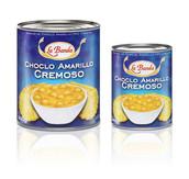 Choclo Amarillo Cremoso