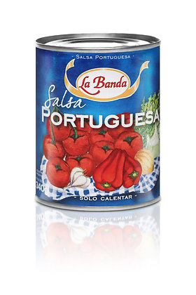 Salsa Portuguesa 340g