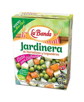 Jardinera 430g