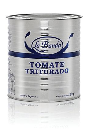 Tomates Triturados, 8k