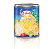 Cóctel de 5 Frutas