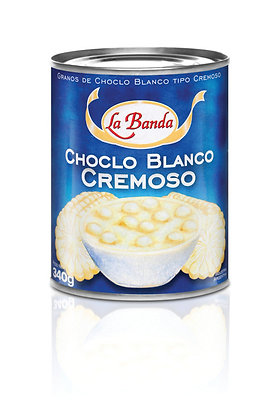 Choclo Blanco Cremoso, 340g