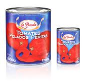 Tomates Pelados Perita