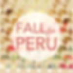 Fall for Peru