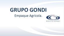 Caja de cartón agrícola de exportación