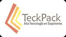 Teck Pack - Alta tecnología en Empaques