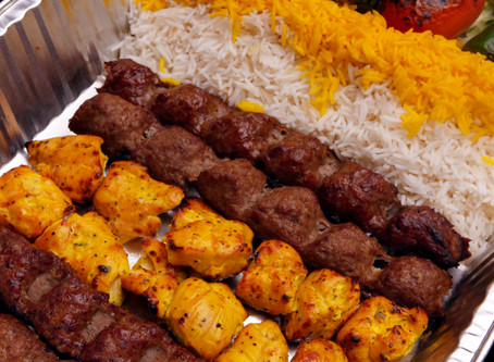 Order Online for Catering Services
