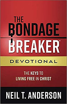 Bondage Breaker Devotional