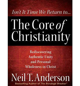 The Core of Christianity - BOOK