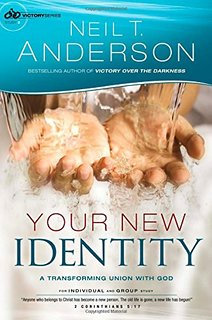 Your New Identity - SMALL GROUP STUDY