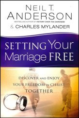 Setting Your Marriage Free - BOOK