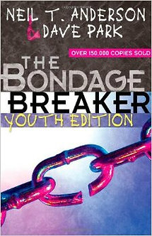 The Bondage Breaker - YOUTH EDITION - BOOK