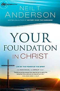 Your Foundation In Christ - SMALL GROUP STUDY