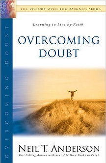 Overcoming Doubt - BOOK