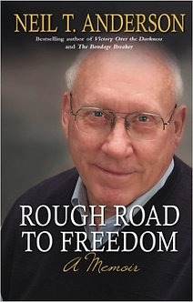 Rough Road to Freedom - BOOK
