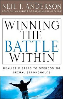 Winning the Battle Within - BOOK