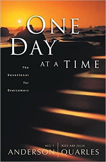 One Day At A Time - BOOK
