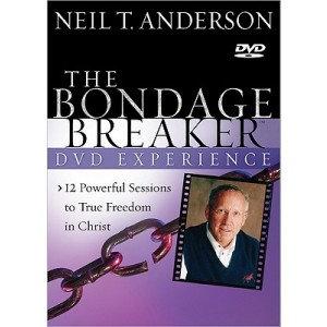 The Bondage Breaker - BOOK