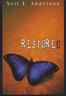 Restored - BOOK