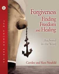 Forgiveness Finding Freedom and Healing