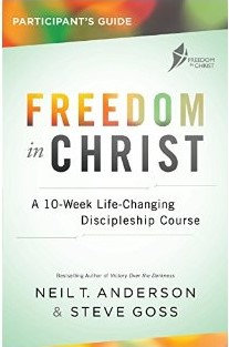 Freedom In Christ Discipleship Course - Participant Guide