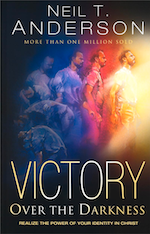Victory Over Darkness - WORKBOOK
