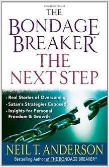 The Bondage Breaker - The Next Step