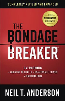 The Bondage Breaker - BOOK
