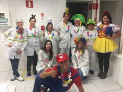 Aula de carnaval Nestle Araras (1)