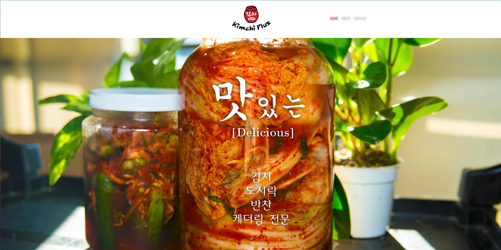 Kimchi Plus LA