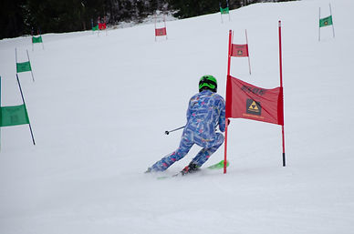 SAPUL - Slalomový kurz 9