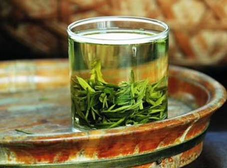 Without good green tea, no life is a good life