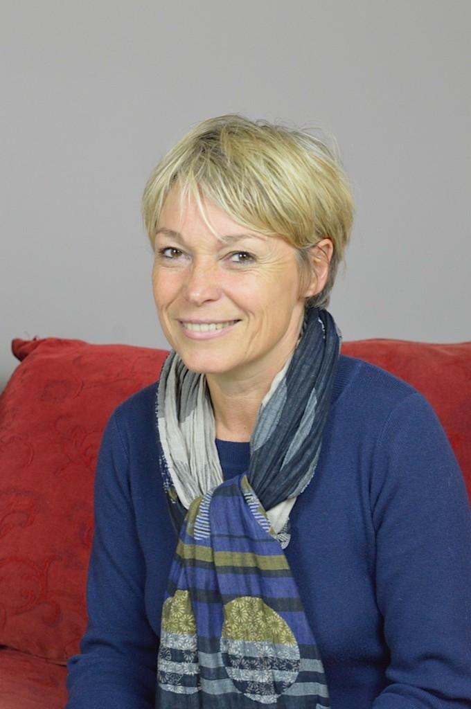 Nathalie Gourcilleau