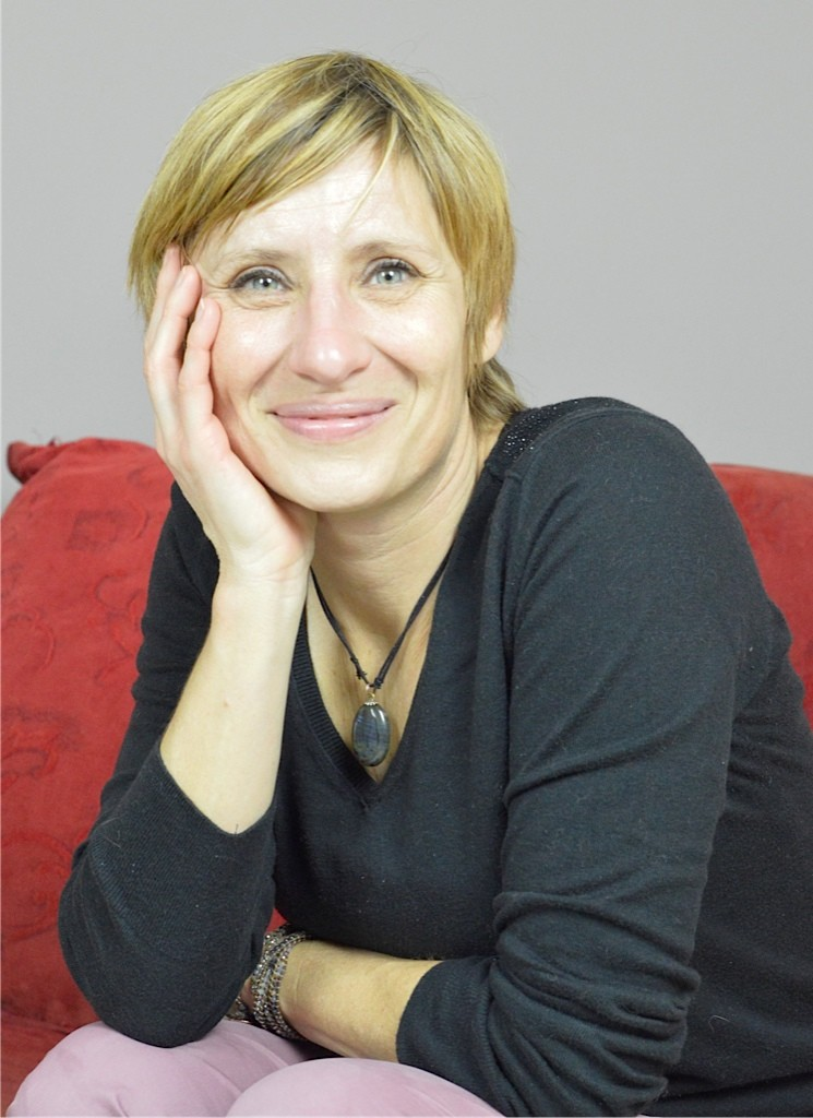 Myriam Bertrand
