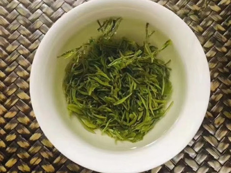 why green tea lowers blood pressure?