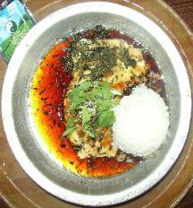 Green Tea Dishes