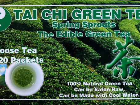 Does green tea help fight Covid-19?