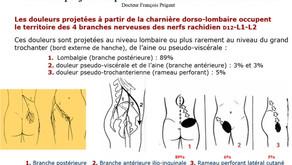 Syndrome de Maigne - douleurs dorso-lombaires