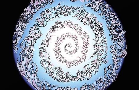 Hypnotized Single Cover