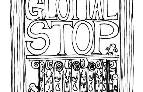 Glottal Stop Cover 1