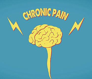 Chronic pain: A clinician's introduction