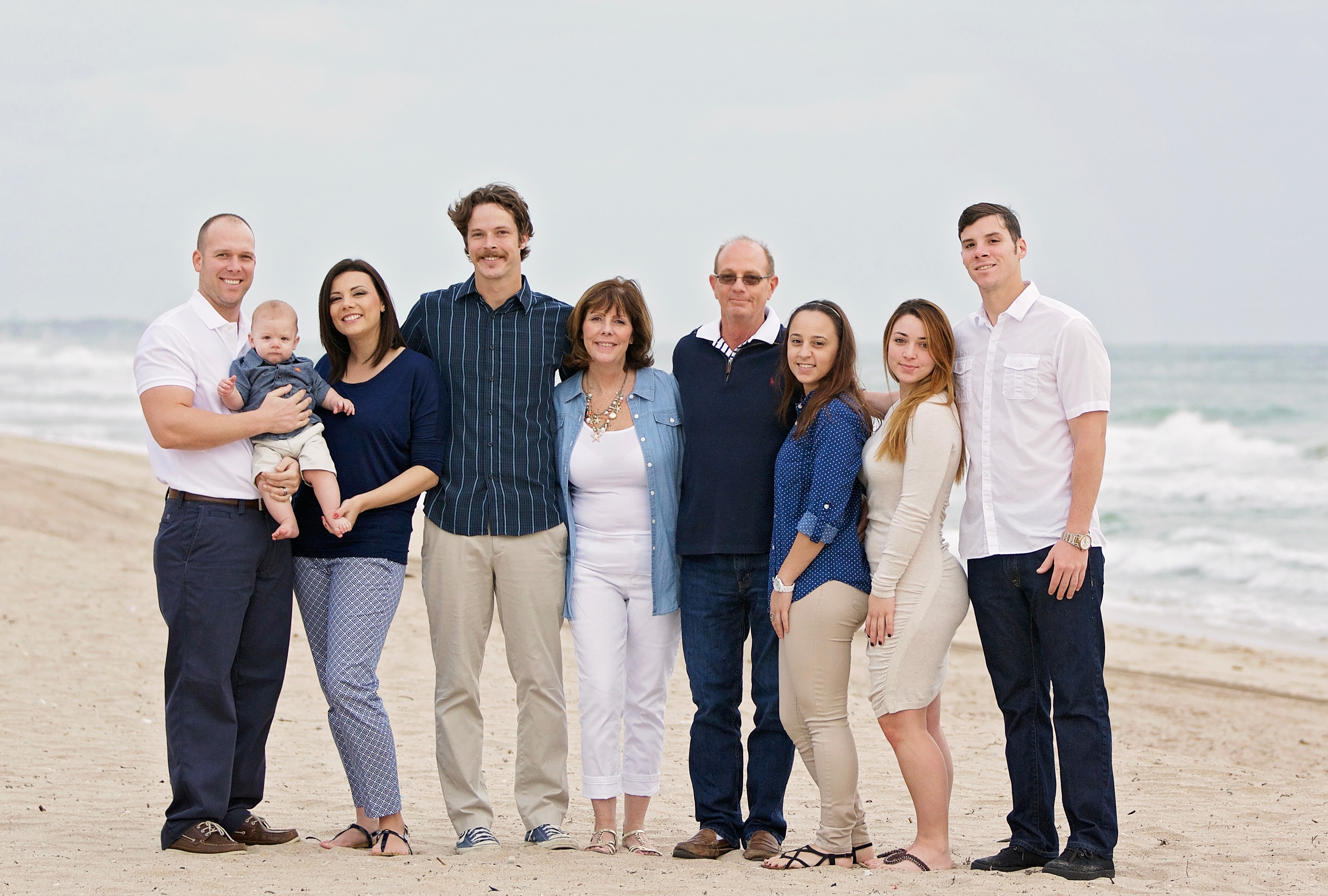 Family Session $750