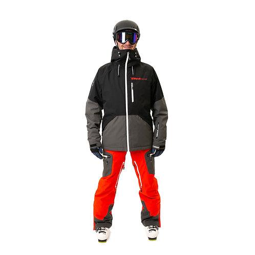 Face Men's Millerton Windbreaker Jacket
